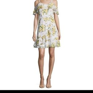 Disney princess junior floral dress